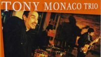 Tony Monaco Trio – Burnin' Grooves (Full Album)