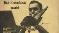 Bob Enevoldsen Quintet – Bob Enevoldsen Quintet