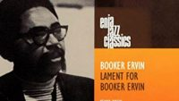 Booker Ervin – Lament For Booker Ervin (Full Album)