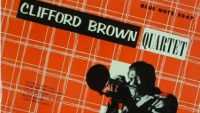 Clifford Brown Quartet (1954, Blue Note)