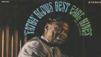 Earl Hines Quintet – Fatha Blows Best (Full Album)