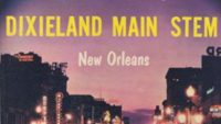 Edmond Hall – Dixieland Main Stem (New Orleans)