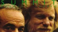 Gerry Mulligan / Astor Piazzolla – Summit – Reunion Cumbre