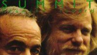 Gerry Mulligan / Astor Piazzolla – Summit – Reunion Cumbre