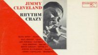 Jimmy Cleveland – Rhythm Crazy (Full Album)