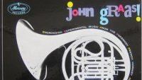 John Graas – John Graas!