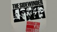 Manhattan Jazz Quintet – The Sidewinder (Full Album)