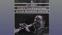 Pony Poindexter With Booker Ervin ‎– Gumbo! (Full Album)