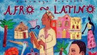 Putumayo Presents – Afro Latino