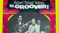 Richard 'Groove' Holmes – The Groover (Full Album)