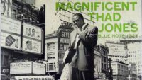 Thad Jones ‎– The Magnificent Thad Jones