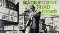 Thad Jones – The Magnificent Thad Jones