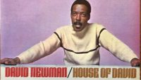 David 'Fathead' Newman – I Wish You Love