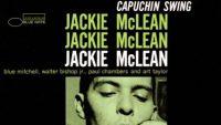 Jackie McLean – Capuchin Swing