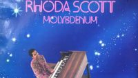 Rhoda Scott ‎– Molybdenum (Full Album)