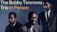 The Bobby Timmons Trio – In Person (Full Album)