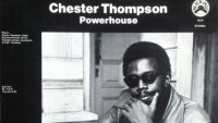 Chester Thompson – Powerhouse (Full Album)