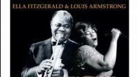 Ella Fitzgerald & Louis Armstrong – Summertime