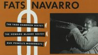 Fats Navarro – Memorial Album