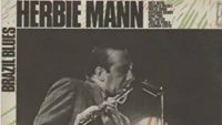 Herbie Mann – Brazil Blues (Full Album)