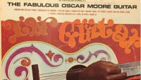 Oscar Moore – In Guitar (Full Album)
