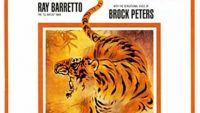 Ray Barretto with Brock Peters – Mysterious Instinct (Full Album)