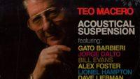 Teo Macero – Acoustical Suspension (Full Album)