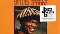 Melvin Sparks – Sparks! (Full Album)