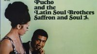 Pucho and His Latin Soul Brothers ‎– Saffron and Soul