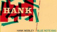 Hank Mobley – Hank