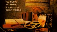 Red Norvo, Art Pepper, Joe Morello, Gerry Wiggins ‎– Collections