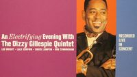 Dizzy Gillespie – An Electrifying Evening with the Dizzy Gillespie Quintet